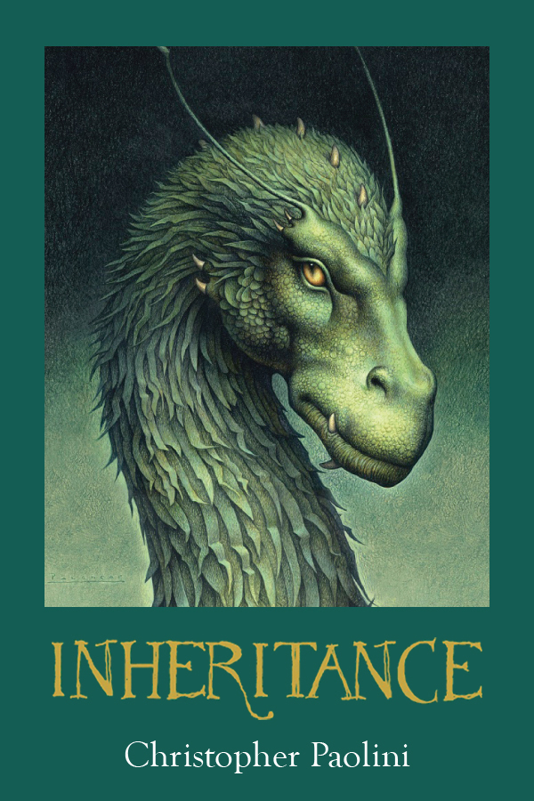 Inheritance_novel