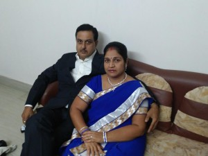 Punit Sharma - Mom and Dad