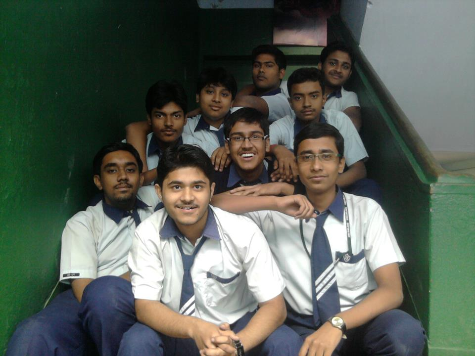 Punit Sharma - School Group
