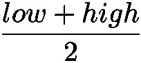 binary-search-equation-2